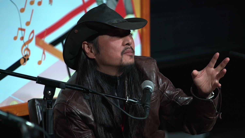Zhang Yang