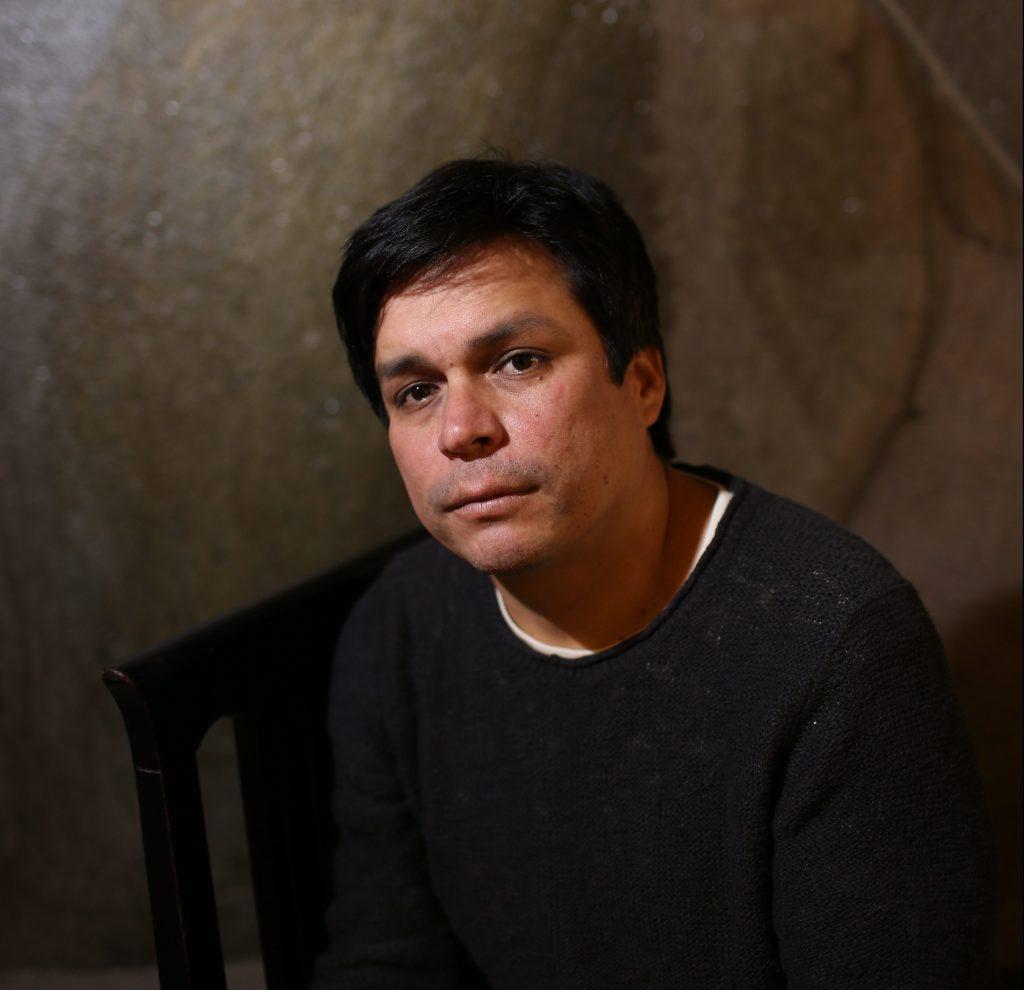 Miguel Ángel Moulet