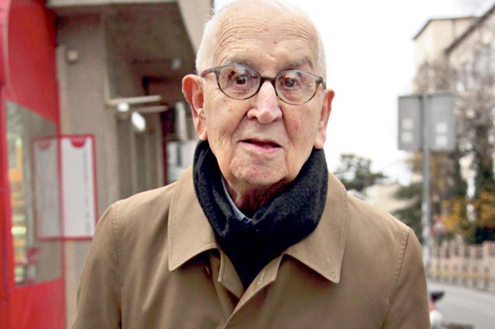 Puriša Đorđević
