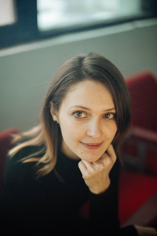 Zhanna Ozirna