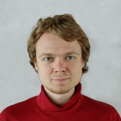 Pavel Ruzyak